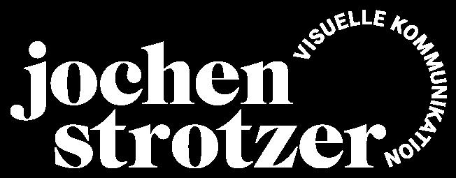 Jochen Strotzer - visuelle Kommunikation